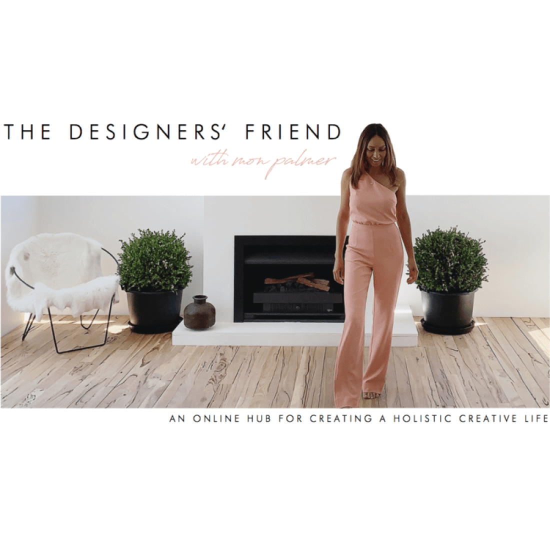 Chatting Intentional Design with Mon Palmer