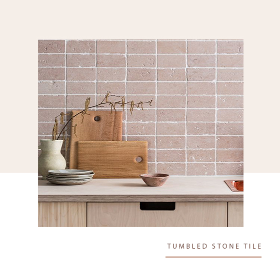 Choosing the right tile for you